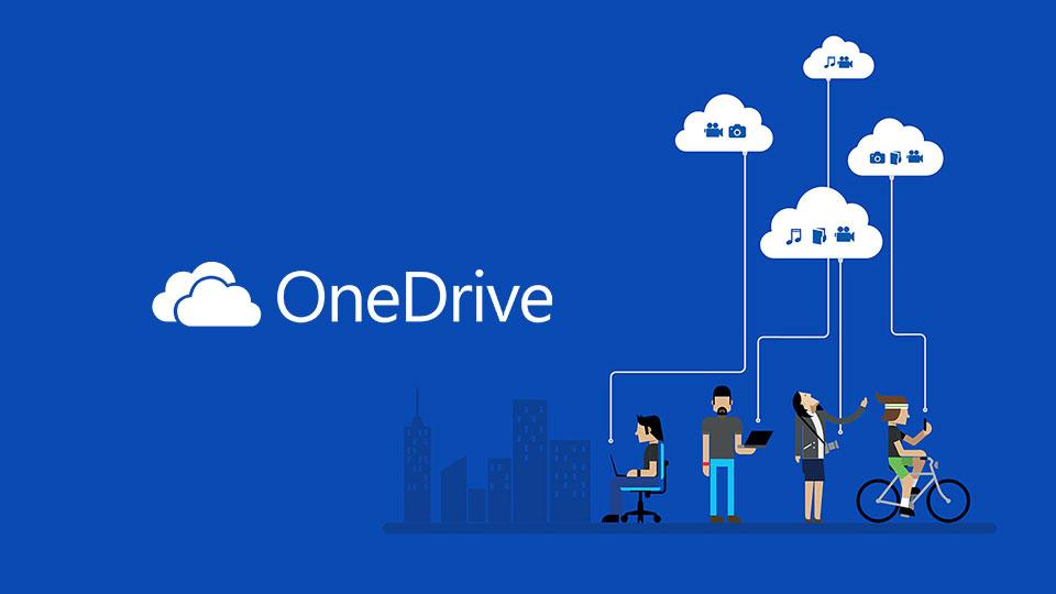 Correction des problèmes de synchronisation de OneDrive sous Windows 10
